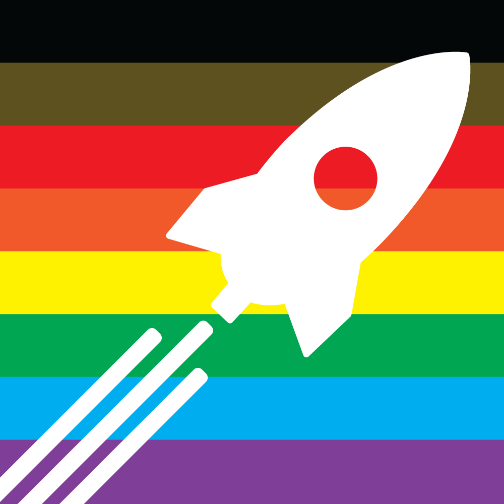 Rocket City Rainbow Pages